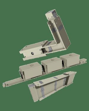 Busbar Trunking System